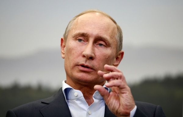 Rusia es el aliado más importante del régimen de Bashar al-Asad.