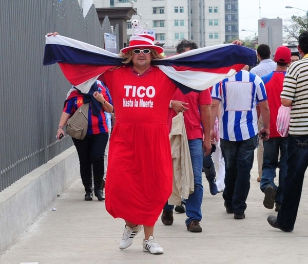 Triunfos de la Tricolor alegran el ambiente futbolístico.   ARCHIVO