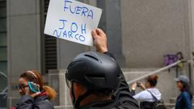 Exnarco detalla sobornos a presidente, exmandatario y ministro en Honduras