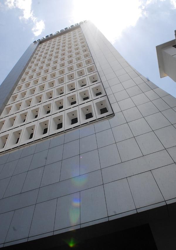 El Nacional destina, en promedio, el 28% de sus ganancias netas para premiar a sus 5.000 empleados, según la Contraloría. | MARIO ROJAS