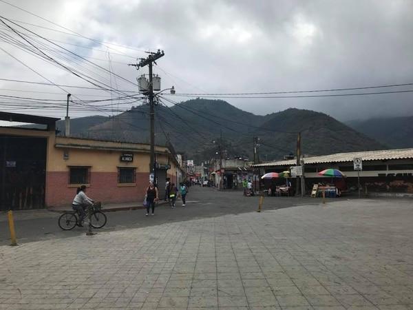 Jocotenango, Guatemala. Fotografía: Jairo Villegas S.