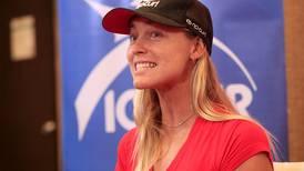 Leilani McGonagle tendrá que ir a ronda '2′ del surf olímpico