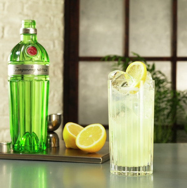 TANQUERAY TOM COLLINS