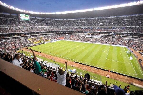 El juego del viernes, entre México y Costa Rica, será el primero de los aztecas como locales en la hexagonal camino a Rusia 2018. | CORTESÍA DIARIO ESTO
