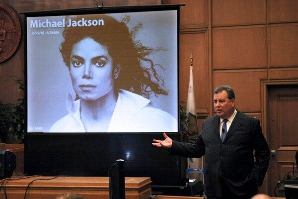 Brian Panish defiende a la familia de Michael Jackson en su demanda contra AEG Live.