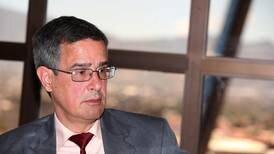 Fiscalía investiga a hombre por amenazas a presidente del TSE desde perfil anónimo en Facebook