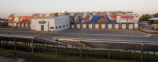 El 16 de diciembre pasado la empresa estadounidense Cargill inauguró en Nicaragua un centro de almacenamiento refrigerado. Para Fitch, un reto de ese país es mejorar la competitividad y el clima de negocios. | EFE
