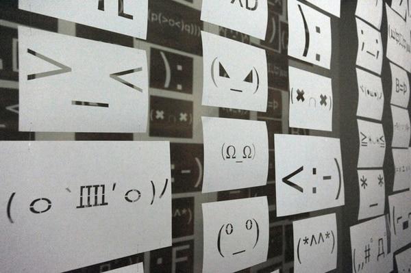 Diverso. Las propuestas se caracterizan por utilizar distintos lenguajes, como instalaciones: pt2pt - Point to Point es obra de Anna Matteucci. Pablo Montiel.