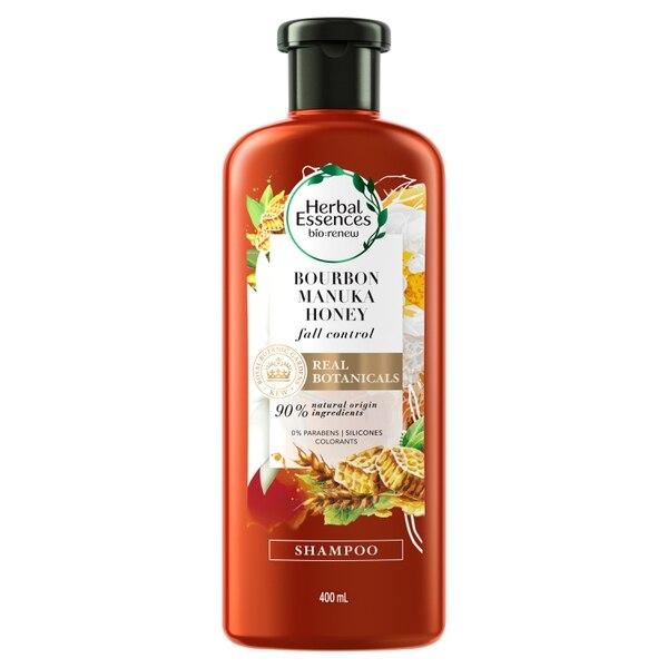 Champú de miel de manuka. Herbal Essences