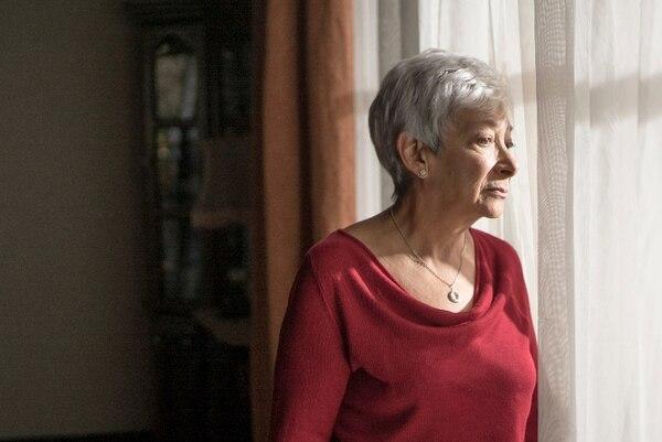 Violeta al fin, de Hilda a Hidalgo, es protagonizada por Eugenia Chaverri.