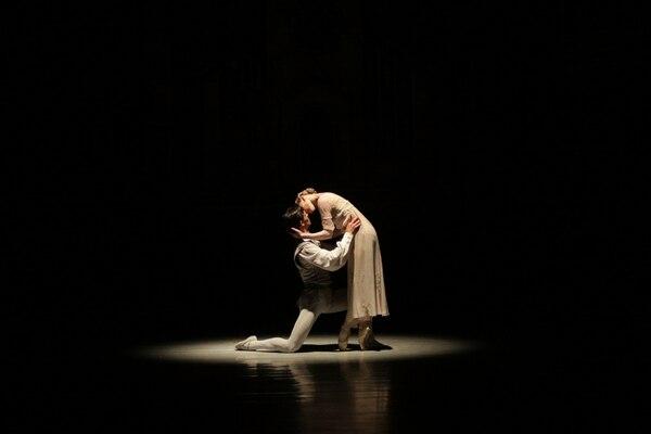 La danza, inspirada en el texto de Shakespeare, es repertorio de visionado obligado. Foto: Interamericana de Producciones