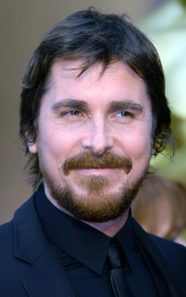 El actor Christian Bale rechazó interpretar a Steve Jobs en la película biográfica sobre el cofundador de Apple.