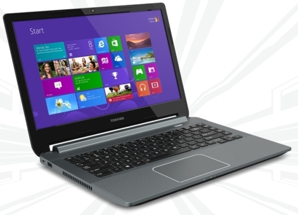 Ultrabook Toshiba Satellite U940-SP4103GL