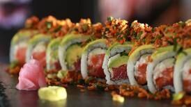 Mr. Sushi, rollos que enamoran