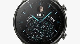 Huawei Watch GT 2 Pro: cuerpo de titanio, carátula de zafiro y sensores para monitorear cuerpo y ejercicio