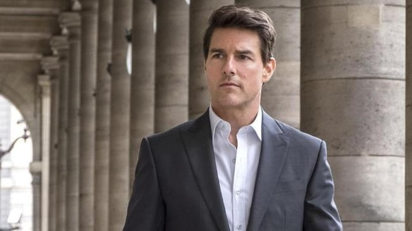 El actor estadounidense Tom Cruise le gusta trabajar en películas de acción y realizar las escenas más peligrosas. Ahora viajará al espacio. Foto: Archivo