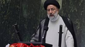 Nuevo presidente de Irán dice estar abierto a la diplomacia pero sin 'sanciones' ni 'presiones'