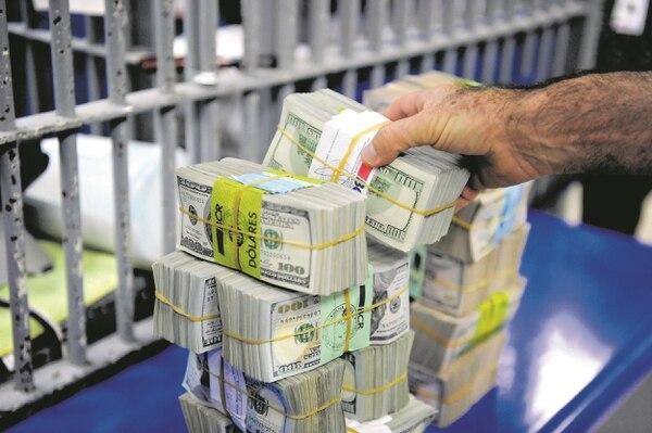 Las nuevas reglas de la banca para las transacciones internacionales de recursos, acordadas por 14 bancos, buscan luchar contra el lavado de dinero.
