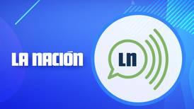 Reciba en su Whatsapp un audio con las noticias más importantes de 'La Nación'