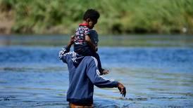 El drama de los haitianos: ser deportados tras un viaje por la selva y un sueño americano destrozado