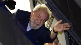 El encarcelado Lula da Silva amplía su ventaja en dos nuevas encuestas electorales