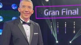 Édgar Silva no descarta regresar a la televisión, pero por ahora se concentra en la cosecha de su finca