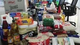Desorden caracteriza entrega de más de 845.000 paquetes de víveres a hogares afectados por pandemia