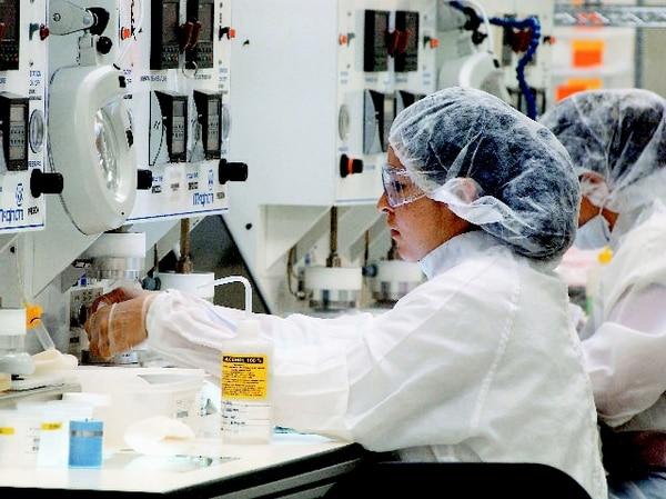 Según la Cepal, Costa Rica cerrará el 2012 con una tasa de crecimiento en sus exportaciones del 11% y de importaciones del 5%, ambas cifras de las más altas en la región.