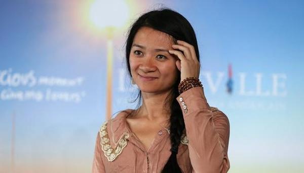 En toda la historia de los Óscar solo hubo cinco directoras nominadas. Chloé Zhao dirigió 'Nomadland' y ganó el premio a mejor dirección este año. Foto: El Comercio/Perú.