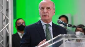 Figueres apoya proyecto petrolero sin conocer contenido sobre Recope
