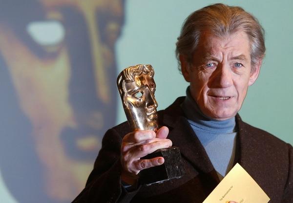 Sir Ian McKellen interpreta al antagonista principal de la saga 'X-Men'.