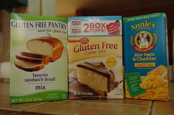 Se estima que en Costa Rica hay cerca de 65.000 personas celíacas. Por eso, la oferta de productos libres de gluten ha crecido tanto. | LN