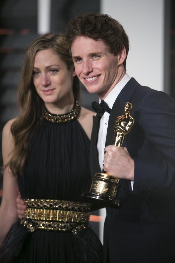 La expresión del actor al recoger la estatuilla dejó claro que no esperaba ser él quien la ganara. Al día siguiente, ni siquiera podía recordar su propio discurso.