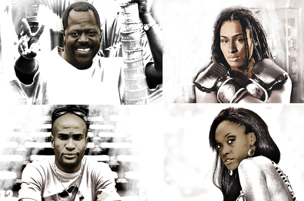 Estas cuatro figuras del medio costarricense hablan de la problemática de la discriminación racial