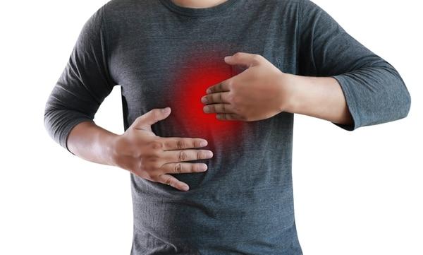Gastritis cronica causas