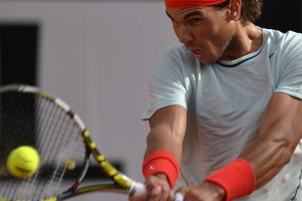 Serena, Azarenka y Nadal avanzan a final en Italia - 1