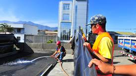 Conavi cerrará carril del puente Juan Pablo II el fin de semana