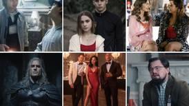 (Videos) Netflix anuncia fechas de estreno y adelantos exclusivos de series 'Emily in Paris', 'Rebelde' y 'The Witcher'