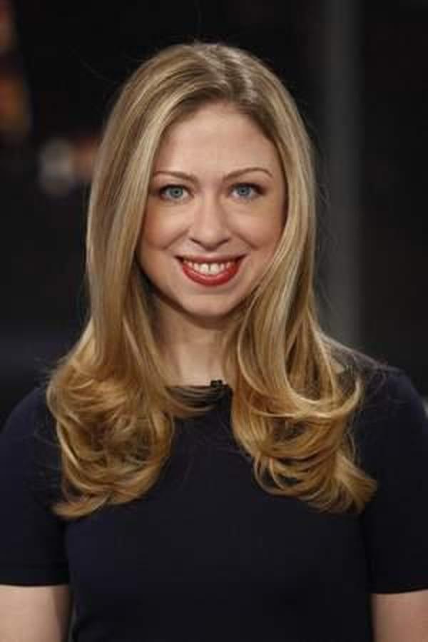 La hija de Bill y Hillary Clinton, Chelsea, renunció a su trabajo como periodista en un canal estadounidense.