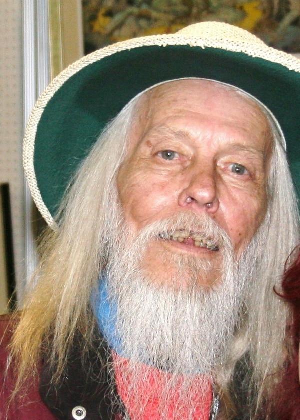George Clayton Johnson, escritor de ciencia ficción, falleció el 25 de diciembre.