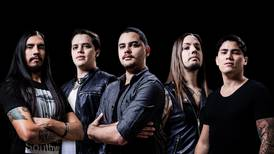 Banda nacional Akasha presentará su nuevo disco 'Aurora' en México