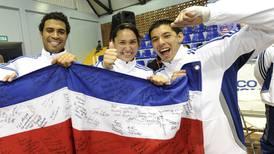 Delegación de Costa Rica ya comenzó a viajar a Veracruz