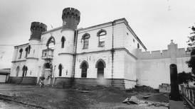 Castillo del horror: Las historias de la Penitenciaría Central que nadie quiere revivir
