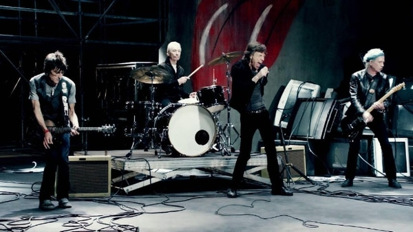 Ex integrantes se unirán a The Rolling Stones en nueva gira - 1