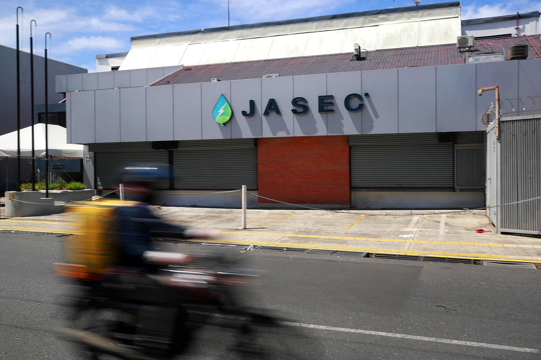Huawei pagó multa impuesta a Jasec por contratos irregulares para Internet
