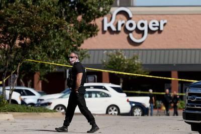 Al menos un muerto y 12 heridos en tiroteo en supermercado de Memphis, Estados Unidos