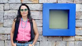 Dorelia Barahona: una persona sencilla con la cabeza complicada