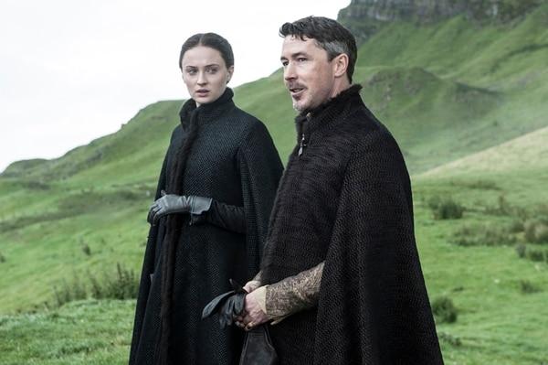 'Game of Thrones': La hora cero de los siete reinos