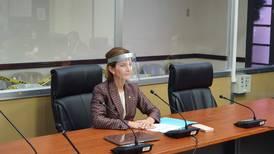 Siete diputados piden cuentas a Zapote por atraso en convenio de adhesión a OCDE