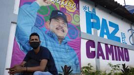 Senadores de Estados Unidos piden a Joe Biden sanciones para Daniel Ortega